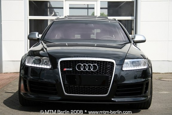 mtmberlin 2009 audi rs 6 specs photos modification info at cardomain. Black Bedroom Furniture Sets. Home Design Ideas