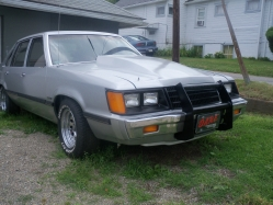 BASHLINE 1985 Ford LTD