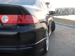 Sicktsxs 2004 Acura TSX