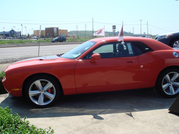 Another chvyman1 2009 Dodge Challenger post... - 11834951