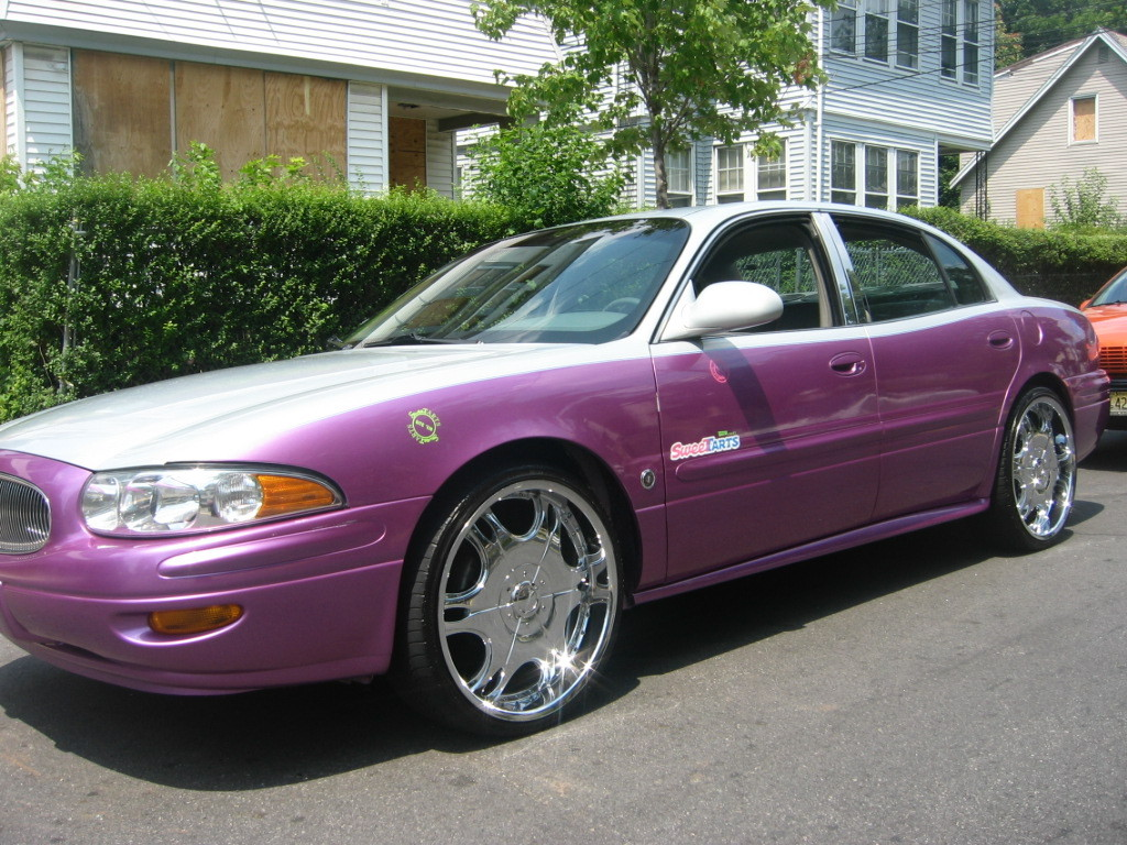 Another DOMURICAN 1994 Chevrolet Caprice post... - 11833780