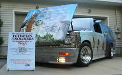 tributetrucks 1989 Chevrolet S10 Regular Cab