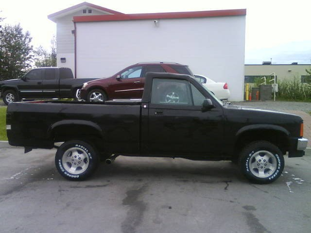 Another topless_89 1989 Dodge Dakota Regular Cab & Chassis post... - 11835062