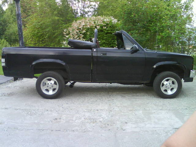 Another topless_89 1989 Dodge Dakota Regular Cab & Chassis post... - 11835074