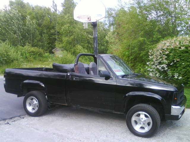 Another topless_89 1989 Dodge Dakota Regular Cab & Chassis post... - 11835079