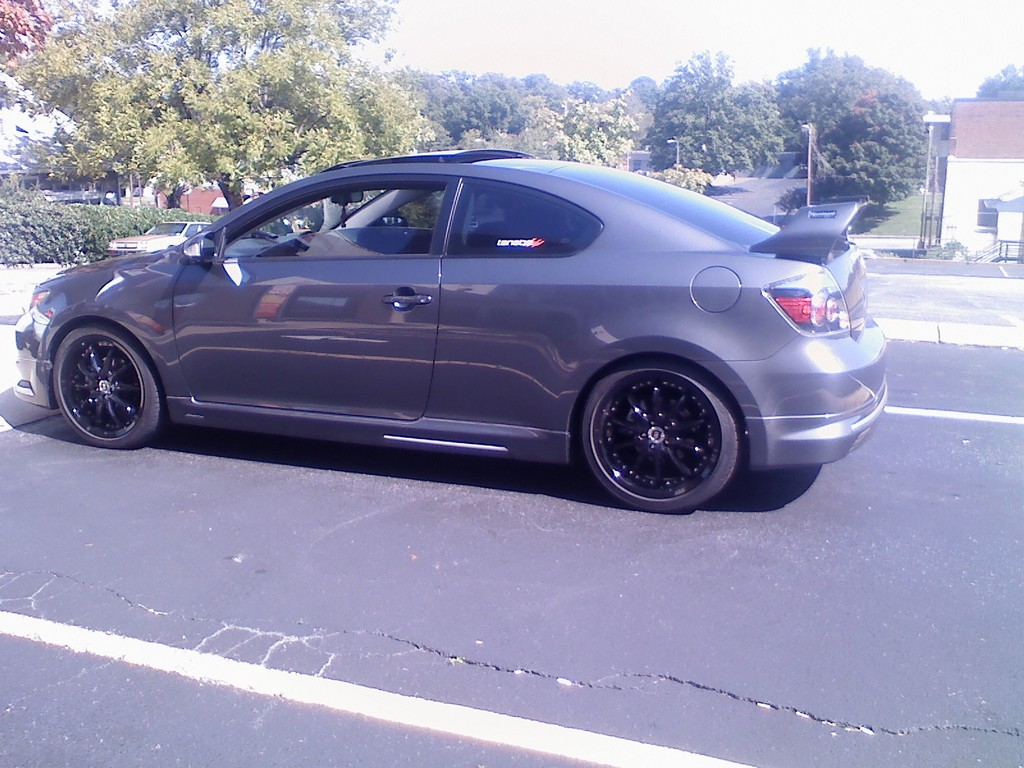 Scion scion tc horsepower : a-riese 2008 Scion TC Specs, Photos, Modification Info at CarDomain