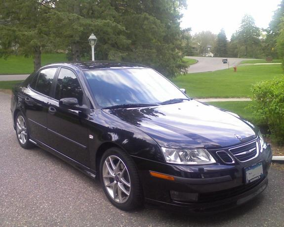 slipdm16 2004 saab 9 3aero sedan 4d specs photos. Black Bedroom Furniture Sets. Home Design Ideas