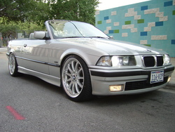 RioRosas 1998 BMW 3 Series