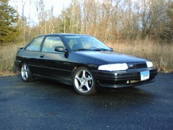 therieldeals 1995 Ford Escort