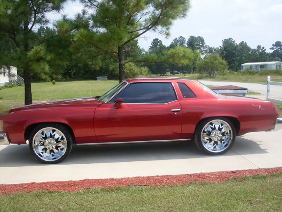 Tbones 1976 Pontiac Grand Prix Specs Photos Modification