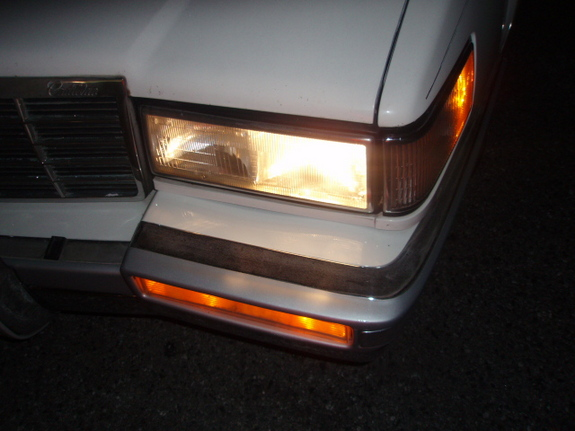 Another Shorts800bh 1992 Cadillac DeVille post... - 11837023