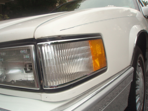 Another Shorts800bh 1992 Cadillac DeVille post... - 11837024