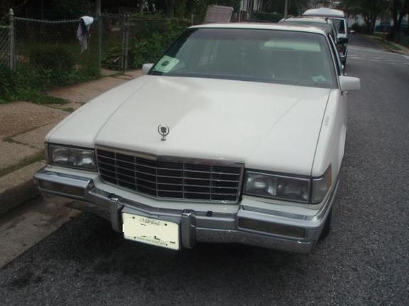 Another Shorts800bh 1992 Cadillac DeVille post... - 11837035