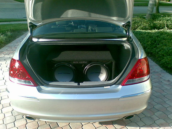 Another mikeryan22 2006 Acura RL post... - 11840076