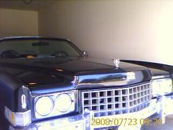 BroadStreetBully 1973 Cadillac Eldorado