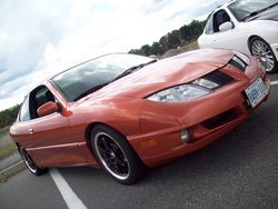92sunbirdgts 2004 Pontiac Sunfire