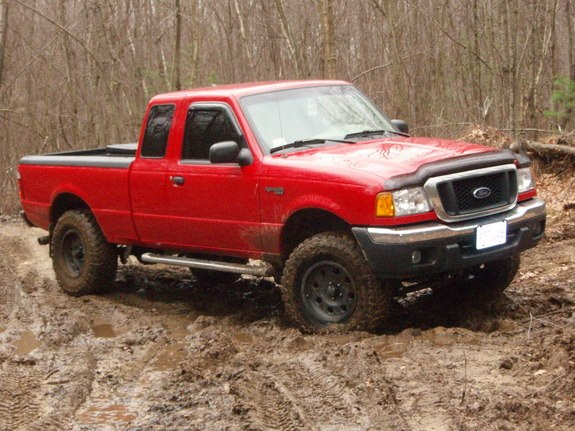 fullytwisted 2005 ford ranger regular cab specs photos modification info at cardomain. Black Bedroom Furniture Sets. Home Design Ideas