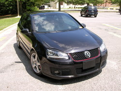 Jonny-5s 2006 Volkswagen GTI