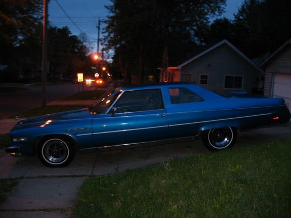 Another therealkendog 1975 Buick Electra post... - 11843780