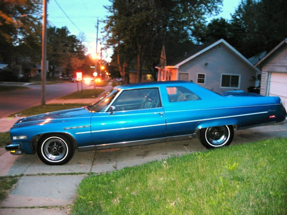 Another therealkendog 1975 Buick Electra post... - 11843781