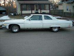 therealkendogs 1976 Buick Electra