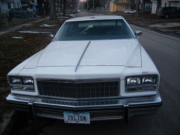 Another therealkendog 1976 Buick Electra post... - 11843943