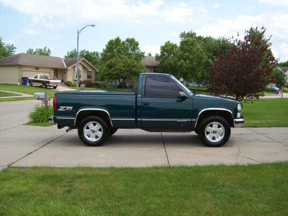 1996silverado 1996 chevrolet silverado 1500 regular cab. Black Bedroom Furniture Sets. Home Design Ideas