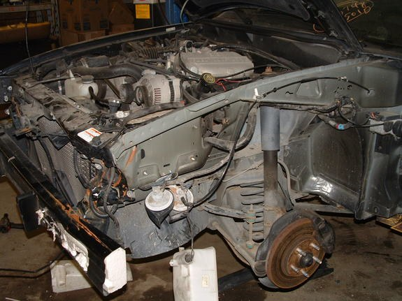 Another midnight_auto 1995 Ford Mustang post... - 9442840