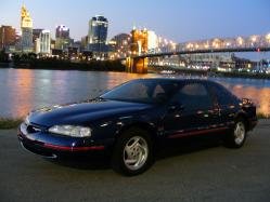 mikemelancholics 1997 Ford Thunderbird