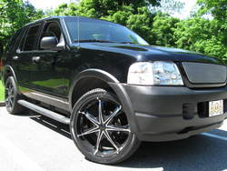 alwalker84s 2003 Ford Explorer
