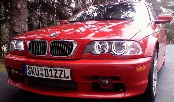 Skoodaddy 2002 BMW 3 Series 18983213
