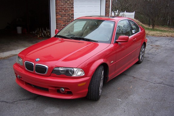 Skoodaddy 2002 BMW 3 Series 18983241
