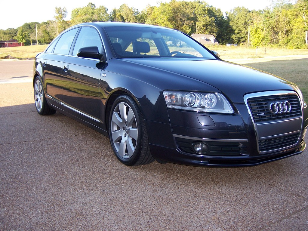 lx4life 2005 audi a6 specs photos modification info at cardomain. Black Bedroom Furniture Sets. Home Design Ideas