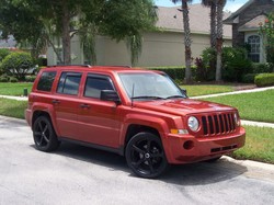 xrg23xs 2008 Jeep Patriot