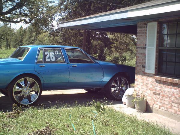 Another chonchi19 1980 Chevrolet Caprice post... - 11845502