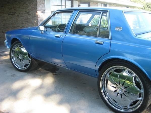 Another chonchi19 1980 Chevrolet Caprice post... - 11845506