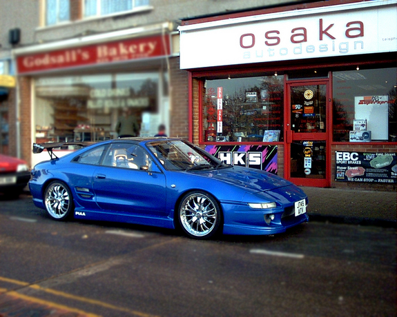 kash3838 1991 Toyota MR2 Specs, Photos, Modification Info at CarDomain