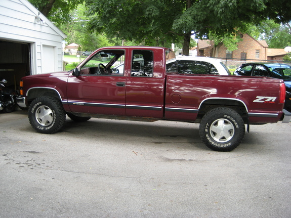 1996 chevy silverado extended cab autos post. Black Bedroom Furniture Sets. Home Design Ideas