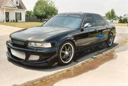 Monster-Bishops 1992 Acura Legend