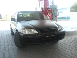 Bayana666 2001 Honda City