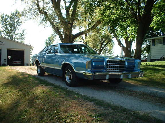 hearsedriver1968 1978 ford thunderbird specs photos modification info at cardomain. Black Bedroom Furniture Sets. Home Design Ideas
