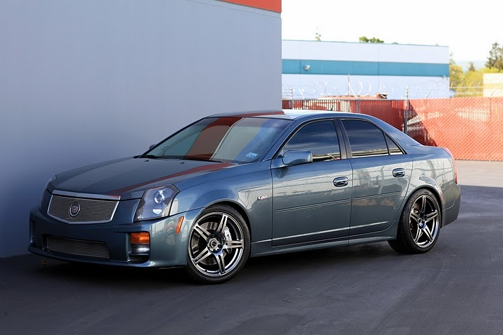 alek isakhanyan 2005 cadillac cts specs photos. Black Bedroom Furniture Sets. Home Design Ideas