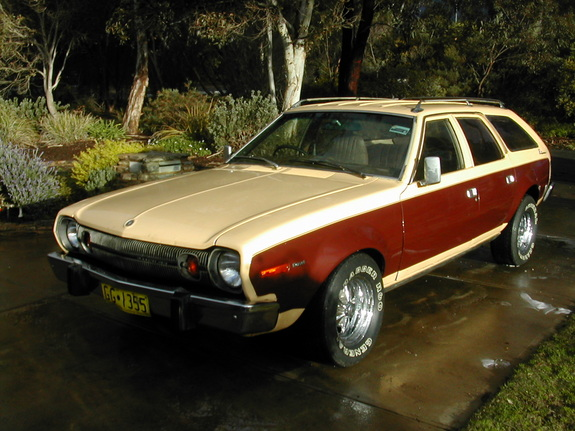 Another ozziamc 1975 AMC Hornet post... - 11850220