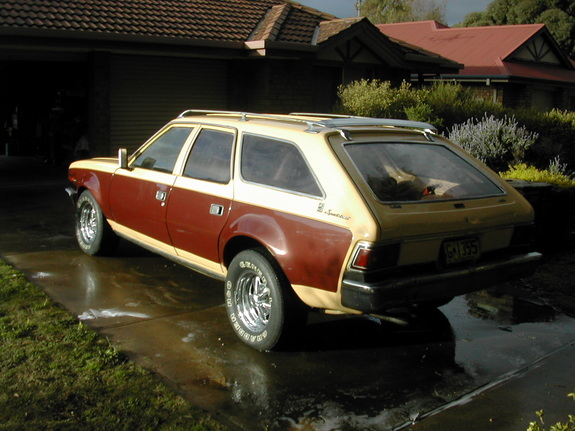 Another ozziamc 1975 AMC Hornet post... - 11850221