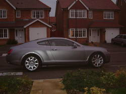 adamweals 2005 Bentley Continental GT