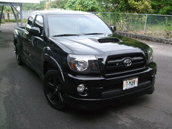 TristanBoys 2008 Toyota X-Runner