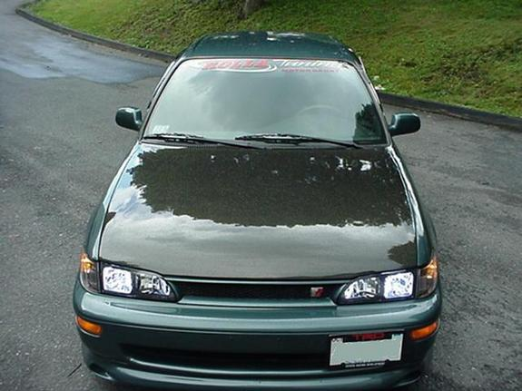 Another RollaTuning 1996 Toyota Corolla post... - 11851053