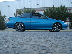 pyross 1995 Hyundai Scoupe