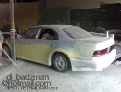 Another dj_BADZMAN 1995 Toyota Crown post... - 11876776