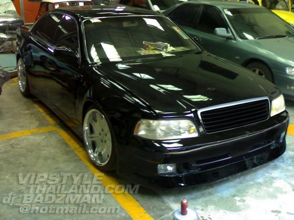 Another dj_BADZMAN 1995 Toyota Crown post... - 11876787